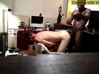 BBC Using White Boy 1