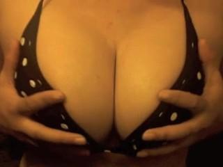 Boobs in Bikini (No Nudity)