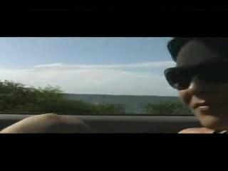 Crazy black guy in Dominican Republic making porn