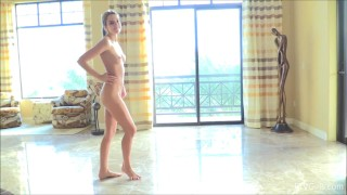 FTV Girls - Kenna dancing naked