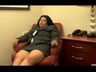 Jadis White; Madam President