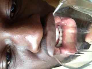 Fetish French Kiss bottle 1