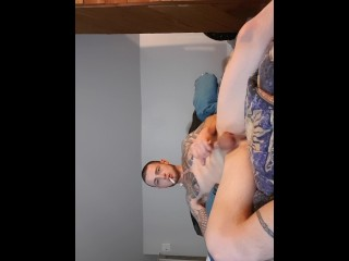 Good big cock waiting for pussy