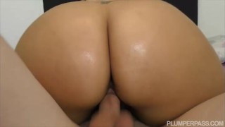 plumperpass chubby big boobs raven big natural tits udders super thick pawg whooty euro drilled hard fast fuck pounded