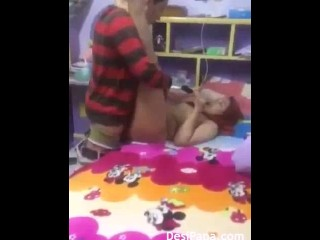 Homemade Sex With My Real Indian Bhabhi