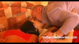 Newly Married Indian GF Hardcore Sex With Foreign Boyfriend