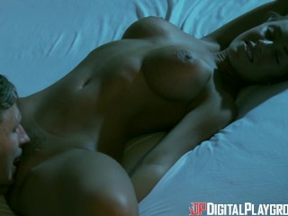 Digital Playground- Detective Eats Nicole Aniston's Wet Pussy