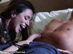 SweetSinner Latina MILF Hard Fucking her Husband