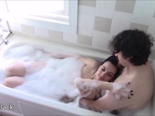 Masturbation Girl Girl Creampie Blowjob MILF BlackxRose92 Promo