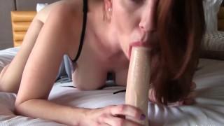 Blowjob JOI (HD)  virtual sex point of view lingerie virtual cei instruction pov fetish kink joi big boobs jerk off instruction dirty talk
