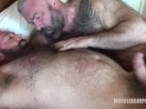 Bear Daddies