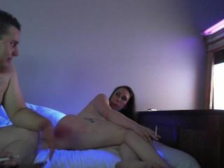 Freak ass girlfriend