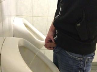 I love urinals