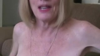 Melanie Lets Her Son Fuck Her  homemade gilf cuckold facials amateur mom blowjobs milf cumshots mother gmilf wickedsexymelanie cougars