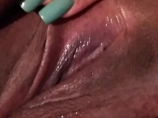 Juicy pussy