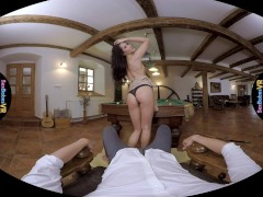 SexBabesVR – Here to Play