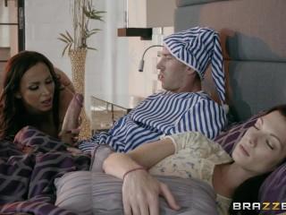 Brazzers - Nikki Benz e Il Suo Giocattolo Preferito