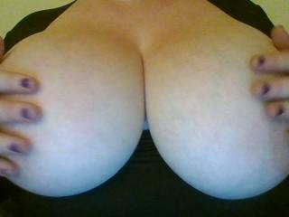 Amateur Horny Big Tits Milf