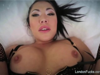 London Keyes E.d.i.t.