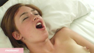Lesbian Couple Goals  big ass big tits freckles kissing hd redhead lesbo young pussy brunette fingering all natural natural tits girl on girl ass licking tongue in her ass