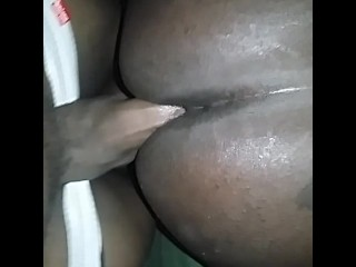 deep in that pussy