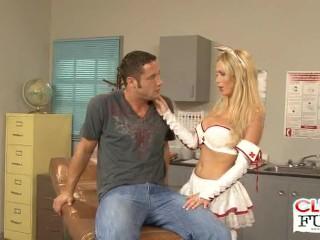 Nurse Nikki Benz
