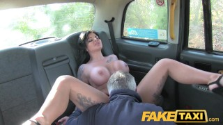 Fake Taxi Adult channel tv hottie gets cock  british huge-tits point-of-view blowjob public pov fake-tits camera busty faketaxi milf spycam car reality rough orgasm adult channel