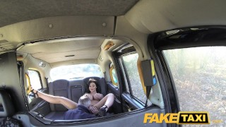 Fake Taxi Adult channel tv hottie gets cock  british huge-tits point-of-view adult-channel blowjob public pov fake-tits camera busty faketaxi milf spycam car reality rough orgasm