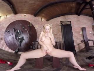 Imagen La Realidad Virtual porno con Angel Wicky