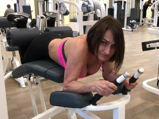 working out jan 2017