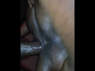 Quickie with Wifey