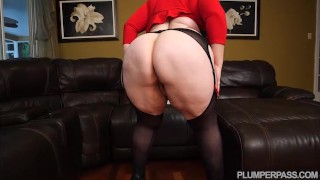 Sexy Big Booty BBW Bunny De La Cruz Fucks Old Man lingerie plumperpass milf bigtits hardcore teasing asian blonde big-ass big-boobs cock-sucking stripping chubby bbw tattoos stockings butt