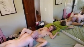 quinn tracey missionary-creampie missionary-orgasm pussy-eating-orgasm pussy-licking-orgasm romantic-sex romantic love making romantic-couple romantic fuck married-couple-sex guy gives girl oral missionary-position small-tits natural-tits