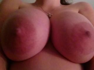 Huge Tits Riding PoV