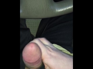 Quick Cock Play Going to Work!