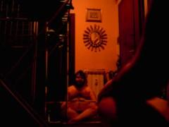 Yoga & nudismo