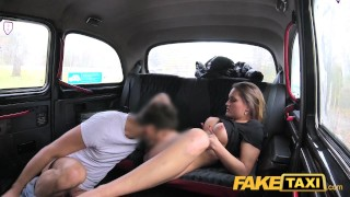 Fake Taxi Divorced lady gets taxi fucking  tits oral pussy-licking point-of-view amateur public pov fake-tits camera faketaxi spycam car reality dogging prague