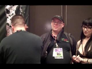 288 Podcast w/ Jiggy Jaguar AVN Expo 2017