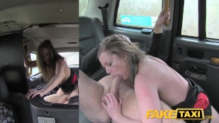 Fake Taxi Swinger Business MILF sex tape faketaxi rough pounded milf british amateur blowjob gagging rimming spycam huge-tits car outside reality camera point-of-view hard-fast-fuck
