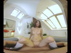 Lustful hunter makes the best anal ride