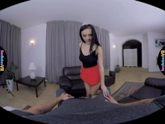 SexBabesVR – Playful Fun