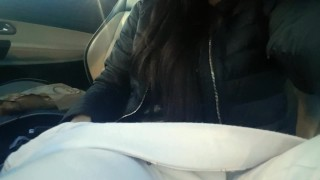 Public parking Hot teen want cum parking tight pussy young latina hardcore french amateur shaved pussy bombshell outside orgasm sextwoo exclusive teen porn fingered teenager
