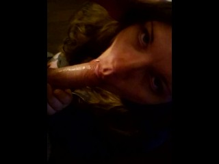 she loves dick