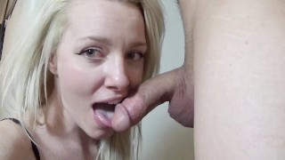 I have an addiction to making him Cum-OurDirtyLilSecret  slow motion cumshot cum all over ourdirtylilsecret babe bdsm femdom wife blonde anal verified amateurs butt plug cum shot adult toys ass play huge cum load tied up and fucked