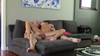 Romi Rain and Johnny Sins Booty Call Hardcore POV Fuck  pov-blowjob hard-rough-sex romi-rain-pov romi-rain-blowjob johnny-sins romi-rain-brazzers point-of-view tattoo doggystyle-pov