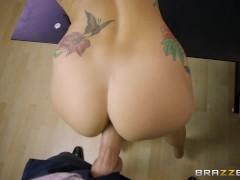 Brazzers - Perfect POV with Monique Alexander