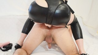 Milking prostate with a sex toys and fucked hard by strapon  strapon guy prostate massage prostate cumshot prostate massage cum pegging big dildo femdom strapon prostate milking pegging strapon prostate orgasm kink pegging strapon pegging amateur adult toys strapon man strapon domination