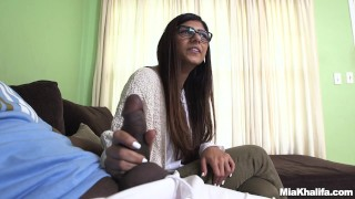 Mia Khalifa Tries A Big Black Dick (mk13775)  big-cock miakhalifa bangbros big-tits big-black-dick big-ass mia-khalifa pornstar big-boobs fake-tits lebanese interracial butt big-dick monstersofcock arab monsters-of-cock