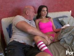 Relax Hes My Stepdad 08 – Scene 1