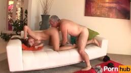 Relax Hes My Stepdad 08 - Scene 2